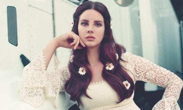 Lana Del Rey's New Spoken Word Album Will Pay Heartwarming Homage to Native Americans