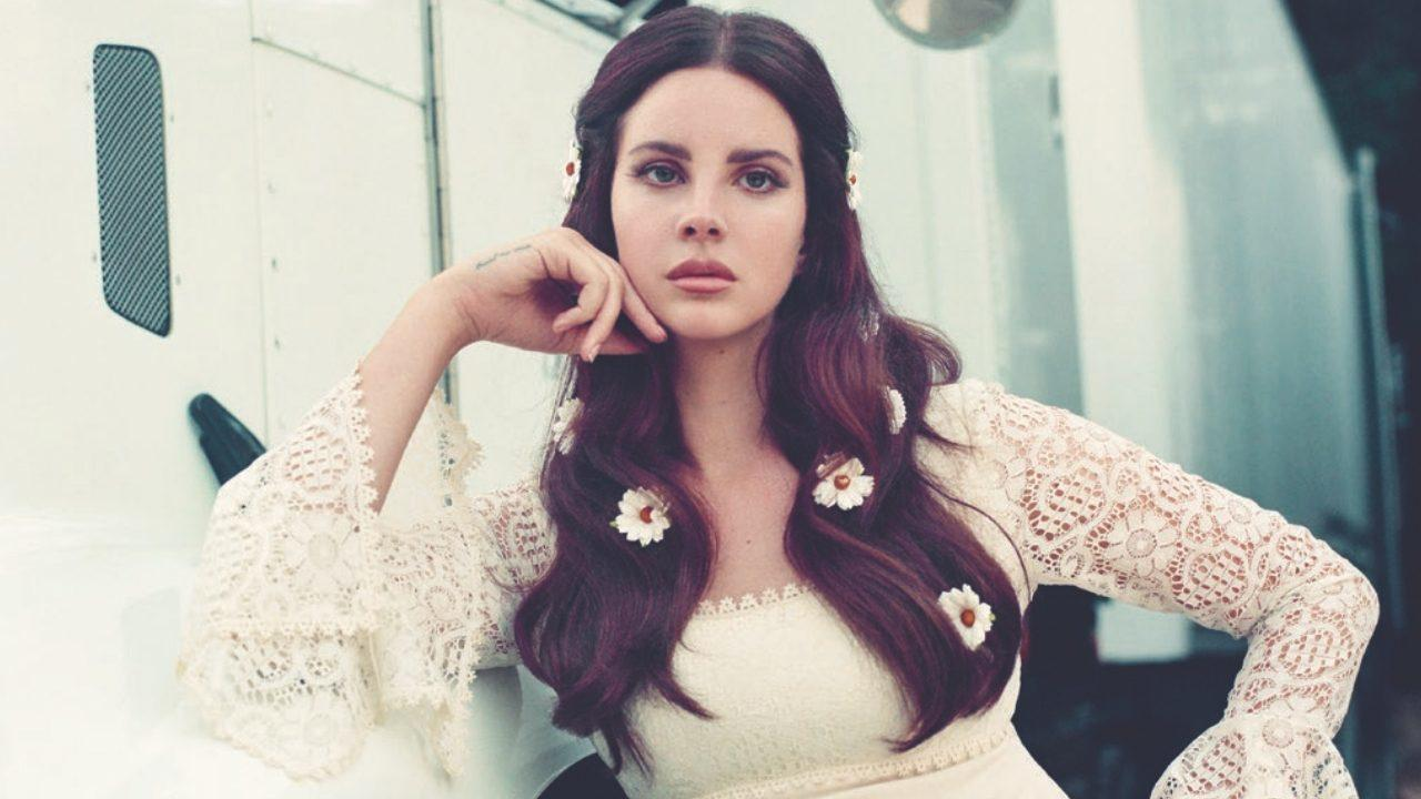 Lana Del Rey S New Spoken Word Album Will Pay Heartwarming Homage To Native Americans Grit Daily News