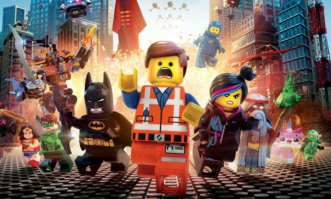 Universal In Talks To Take Lego Movie Rights