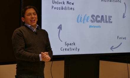 Lifescale: Unleashing Creativity and a Path to True Happiness