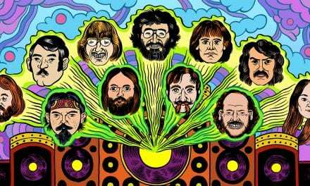 The Grateful Dead Have Found a Way to Immortality, Through the Digital Age While Ignoring Traditional IP Protections…But Why?