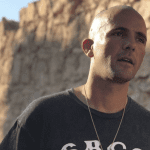 Kosha Dillz says freestyle rapping saved his life
