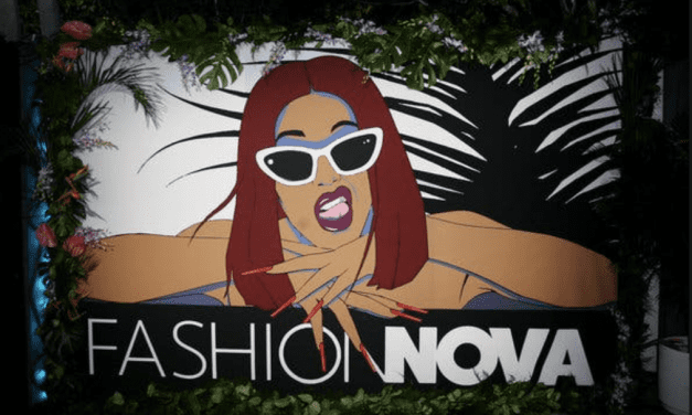 Fashion Nova Linked to Underpaid Subcontractor Workers