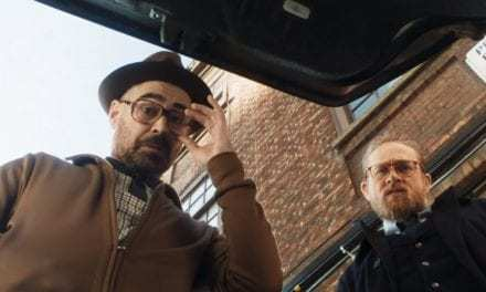 'The Gentleman' Trailer: Guy Ritchie Returns to His Roots
