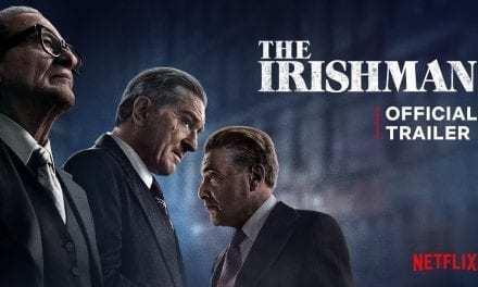 Nielsen's Releases Interesting Viewership Data On 'The Irishman'