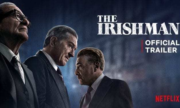 Nielsen's Releases Interesting Viewership Data On 'The Irishman'