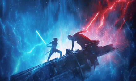 Star Wars: The Rise of Skywalker Is Force-Deficient, But Action-Packed