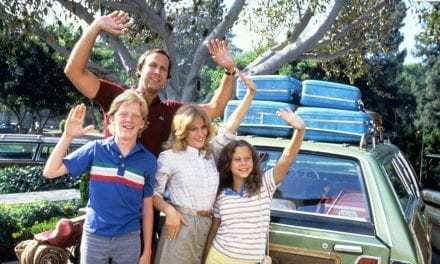HBOMax is Planning a 'Vacation' TV Series
