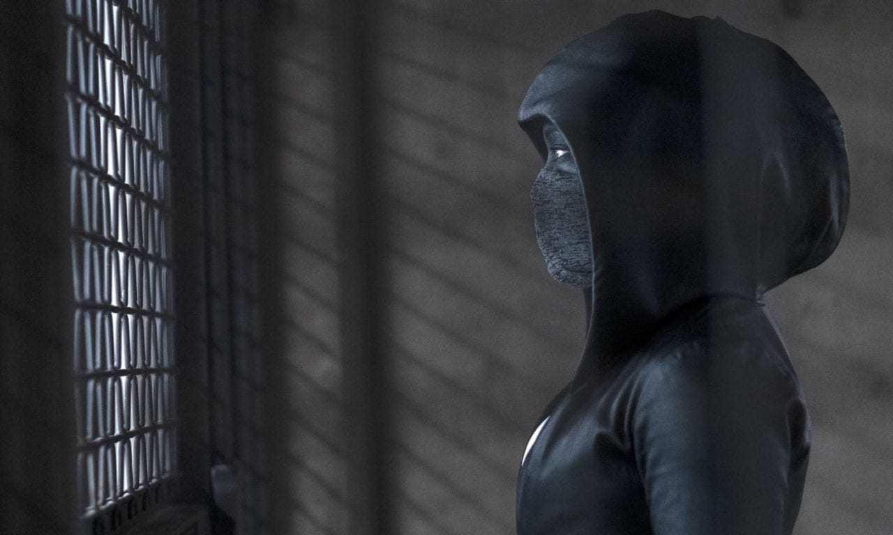 Damon Lindelof Probably Won't Make 'Watchmen' Season Two