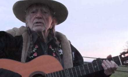 Willie Nelson Quits Smoking Marijuana. What's Happening in the World?