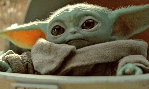Big Deal He Is: Broke the Internet 'Baby Yoda' Has. But Why?