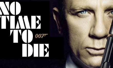 007 'No Time to Die' Trailer Released and Daniel Craig Definitely Ain't Got Time to Die