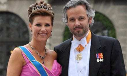 Ari Behn, Ex-Husband of Norwegian Princess and Kevin Spacey Accuser, Dies By Suicide