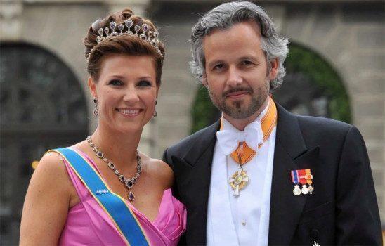 Ari Behn, Ex-Husband of Norwegian Princess and Kevin Spacey Accuser, Dies By Suicide