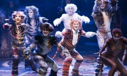 People Don't Know What to Think About CATS the Musical and It's Hilarious