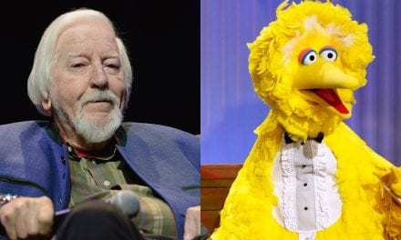 Sesame Street's Caroll Spinney May Be Dead, But He Left Sesame Street With a 'Revolutionary' Lesson as Big Bird