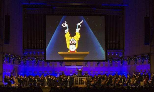 Warner Bros. to Release 17 Never-Before-Seen Cartoons During the Boston Pops In Honor of Bugs Bunny's 80th Anniversary