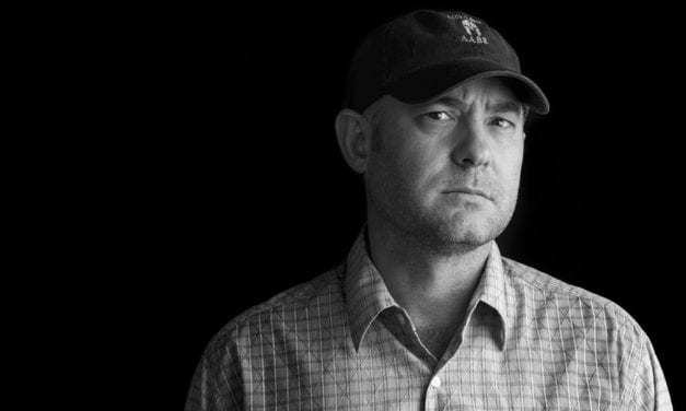 Hardcore History Host Dan Carlin on Toughness and What We Can Learn from History