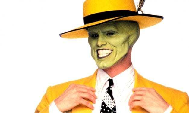 Warner Bros. Says Jim Carrey and 'The Mask' Could Return