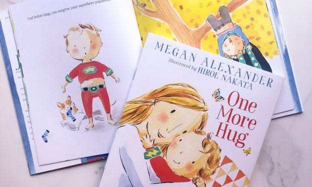 Inside Edition's Megan Alexander Releases New Children's Book; Tells a Story About Unconditional Love