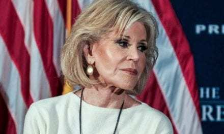 Jane Fonda Arrested Again At Capitol Building Climate Action