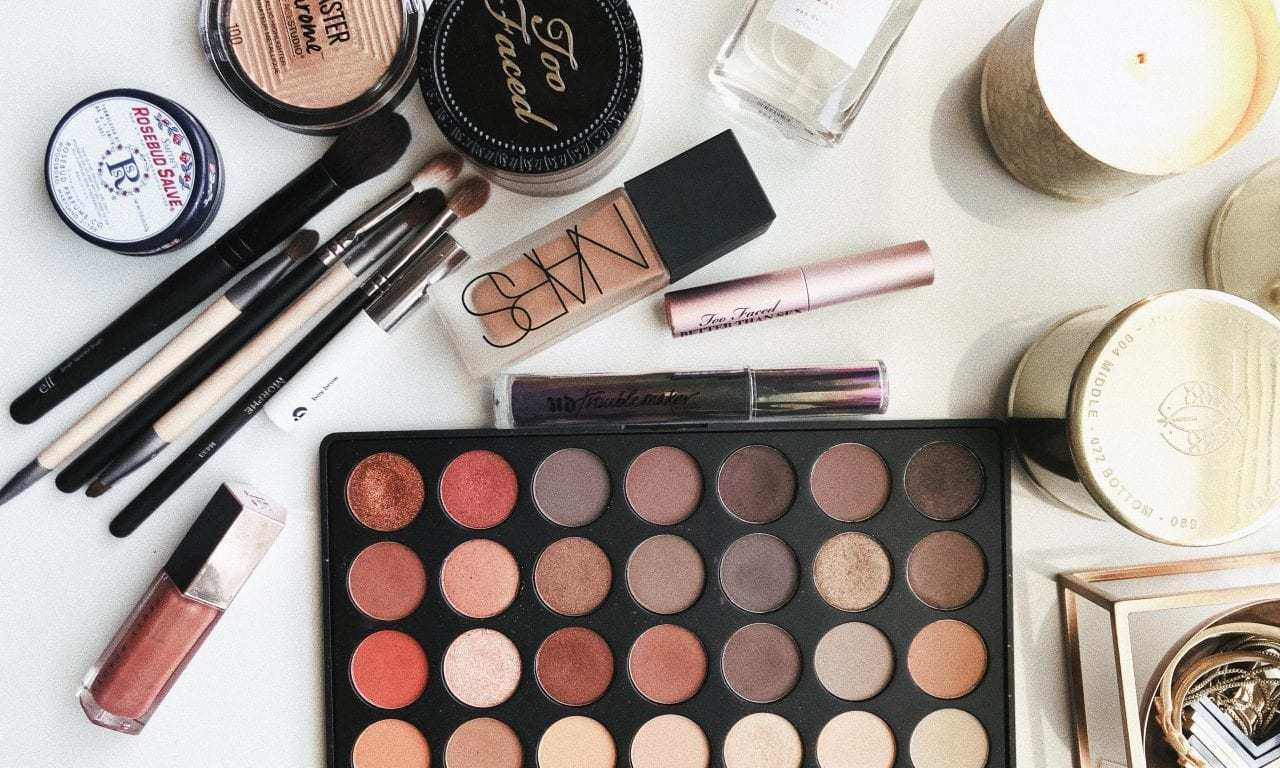 The Normalization of Massive, Luxurious Makeup Collections is Ruining Your Wallet