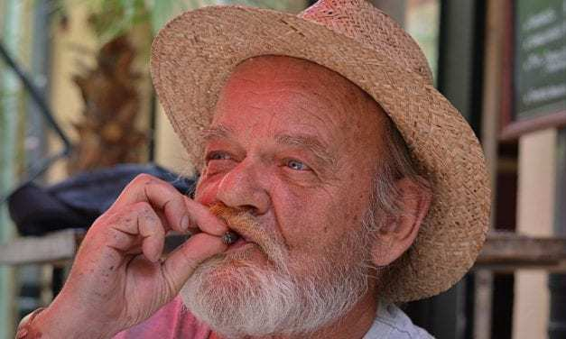 Study Finds Medical Cannabis Effective In Older Patients