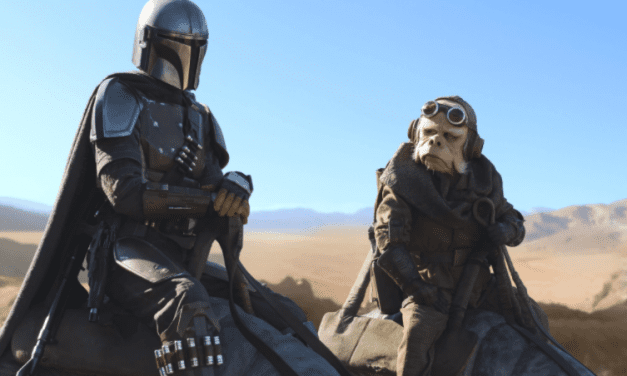 Guess Which Original Character Returns to Season 2 of The Mandalorian in Fall 2020?