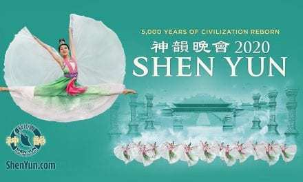 The Truth About Shen Yun – Propaganda, Buddhism, and Genocide for Organ Harvesting