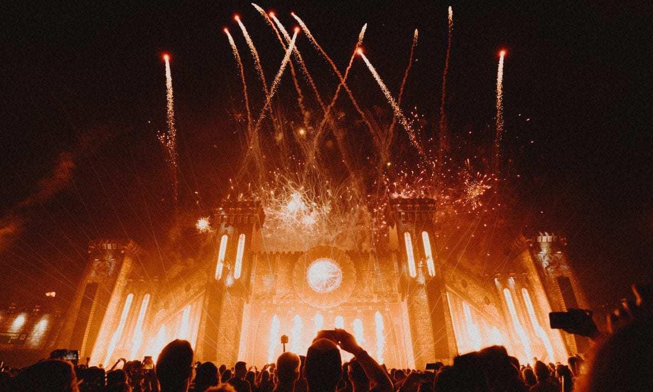 Tomorrowland Renews Contract to 2034