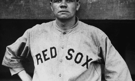 Remembering Babe Ruth and the Beginning of 'the Curse' 100 Years Later