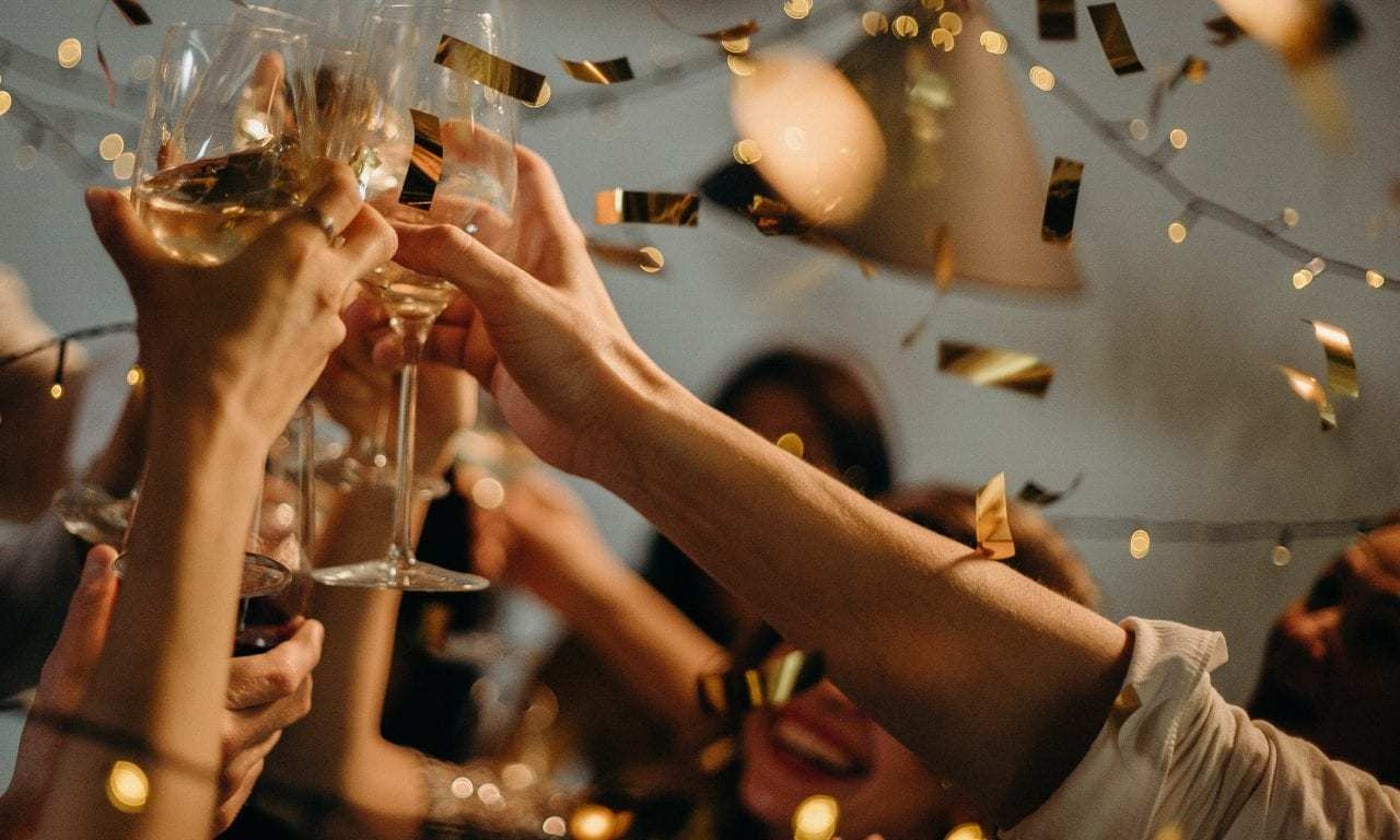 7 New Year's Eve Films to Watch Before 2020
