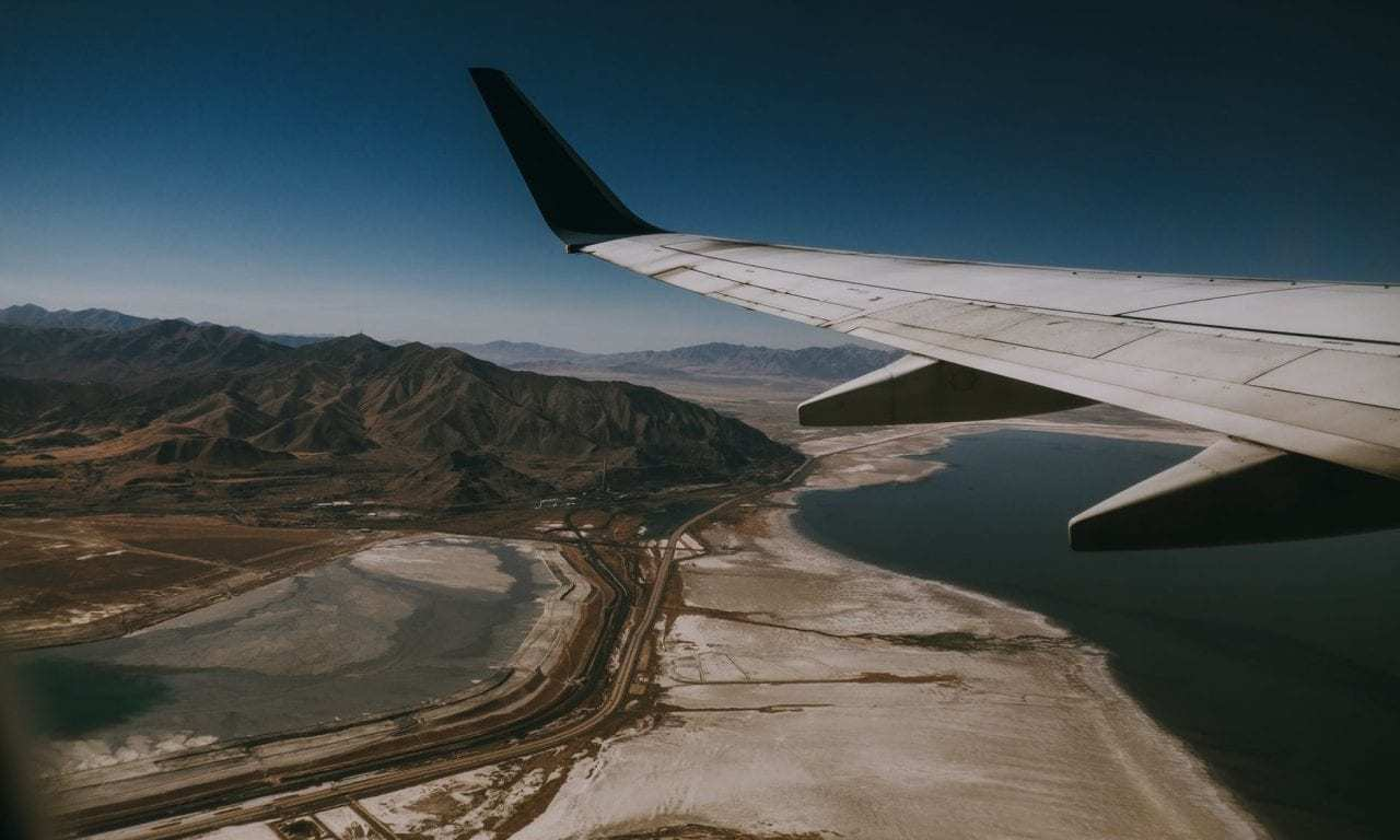 Jet Blue Owner Opens New Airline, Names Salt Lake City Host City
