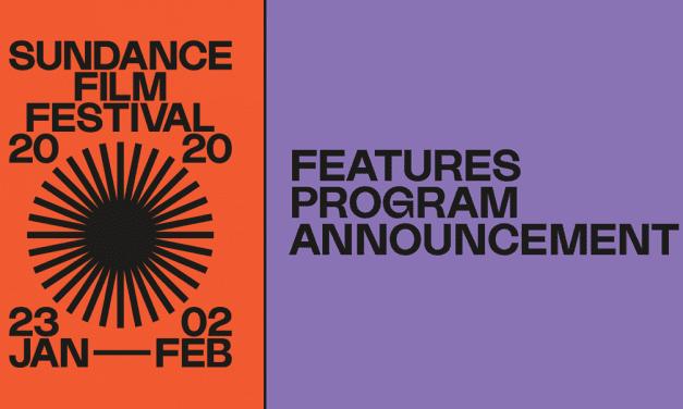 Sundance Film Festival Annouces Festival Program