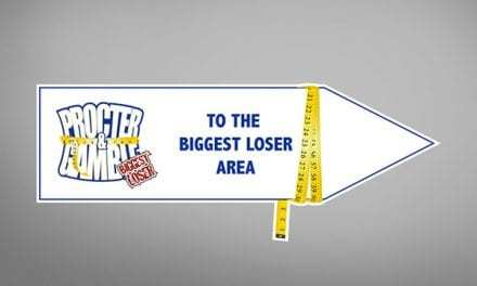 The Biggest Loser is Back