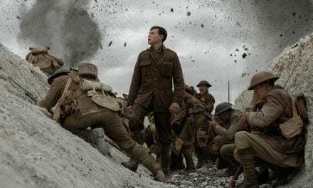'1917' is a Cinematic Achievement for Sam Mendes and Roger Deakins