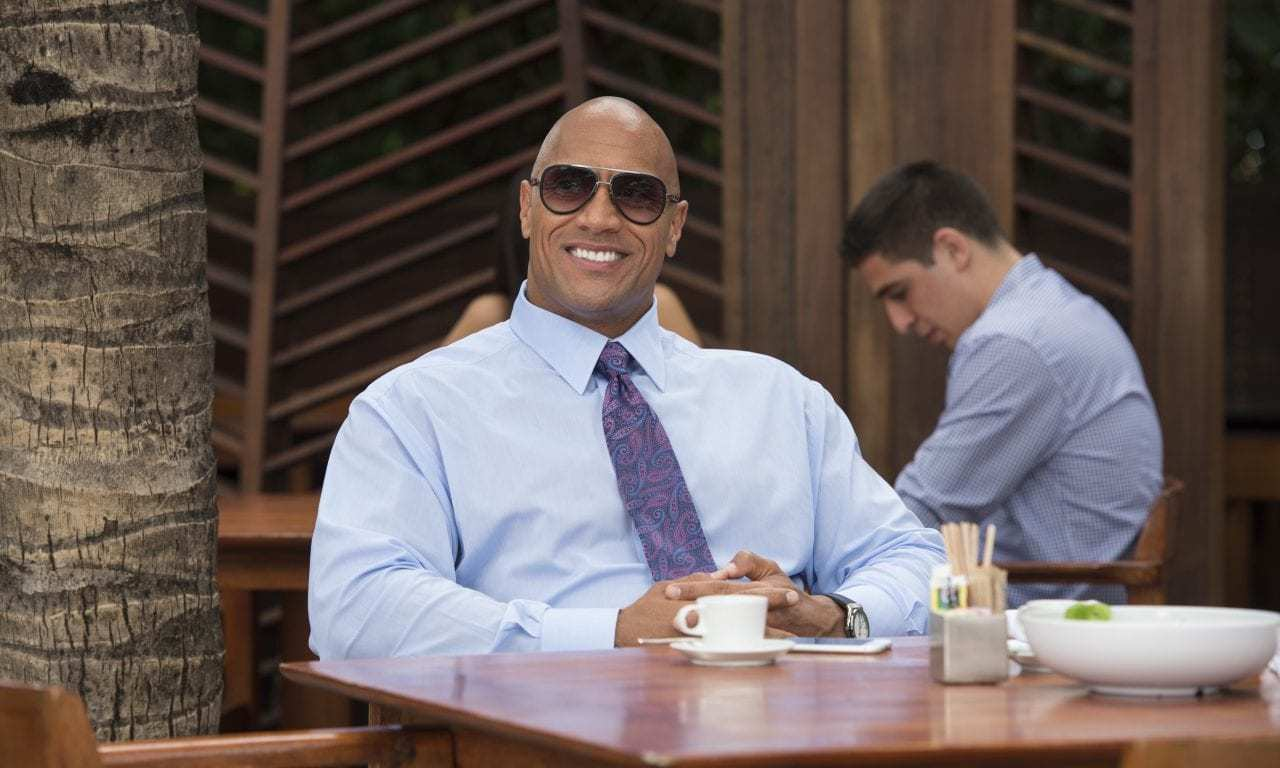 NBC Rings the Bell On 'Young Rock' Comedy…and It's All About Dwayne Johnson