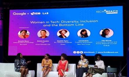 Why Tech Beach in Jamaica Brings You New Opportunities, Connections, and Entrepreneurs