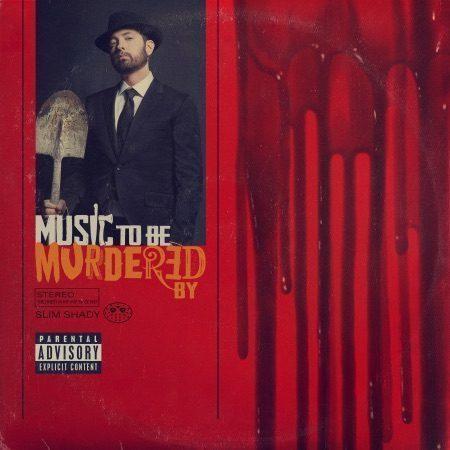Eminem Drops a Surprise Album with Powerful Message