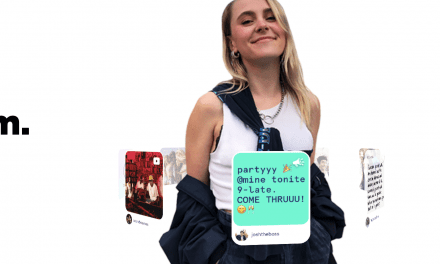 Octi Uses Augmented Reality to Connect Friends, But Is It Worth It On a Privacy Level?