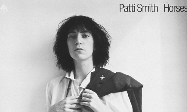 How Patti Smith Helped the Evolution of Punk Rock Music