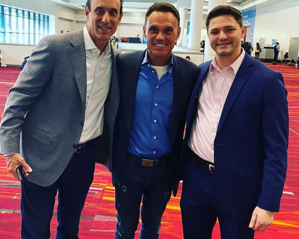 Kevin Harrington: CES is the 'Granddaddy of All Shows' and It's Why Pitching Is Still Relevant in 2020
