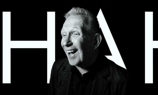 Jean Paul Gaultier Announces His Last Show