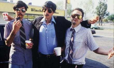 A Beastie Boys Doc is Coming From Spike Jonze and Apple+ TV