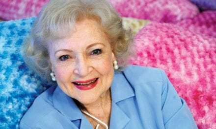 Betty White Turns 98 and She's Still 'Off Her Rockers'