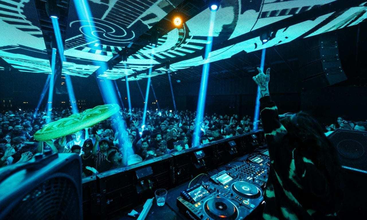 Australian EDM Artists Team Up to Throw Charity Rave
