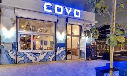 The Party in Miami You Can't Miss: Coyo Taco 5 Year Anniversary