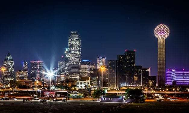 CES Insider: Will Air Taxis Over Dallas Be the Next Wave of Smart Cities? This Panel Thinks So.