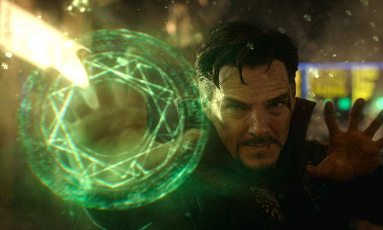 'Doctor Strange' Sequel Loses Director Scott Derrickson