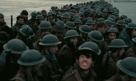 Quentin Tarantino Loves Him Some 'Dunkirk'